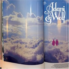 adani and wolf