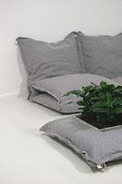 Zipzip Floor Cushions floor cushion | momeld - modern living | modern design