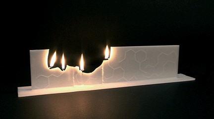bravit candle 1