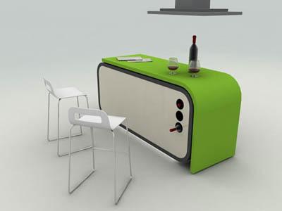 fevzi karaman - modular kitchen1