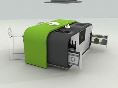 fevzi karaman - modular kitchen3