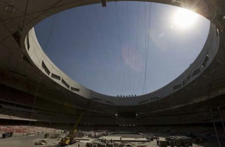 beijing olympic stadium2