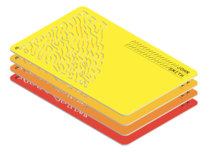 The Genome Card