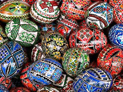 romanian-eggs